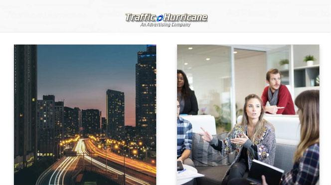 Traffic Hurricane Reviews, Traffic Hurricane scam, What is TrafficHurricane?