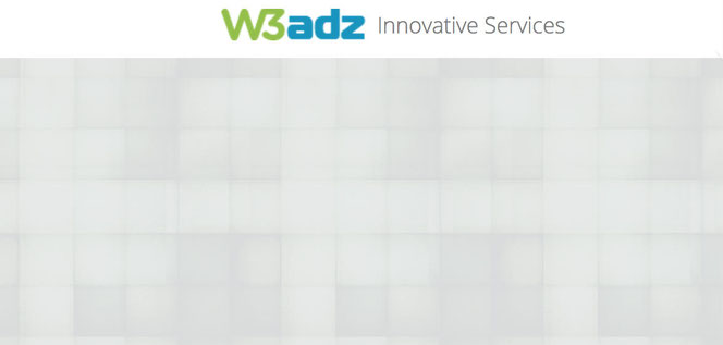 W3Adz. com review. W3 Adz is a scam or a legit? What is W3Adz. com?