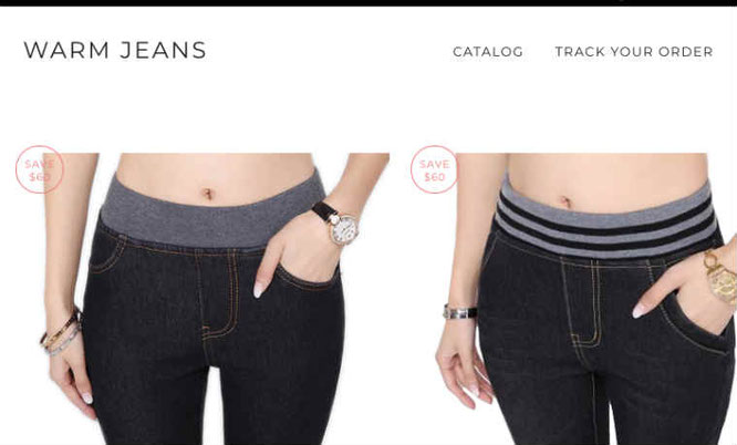 WarmJean complaints. WarmJean fake or real? WarmJean legit or fraud?