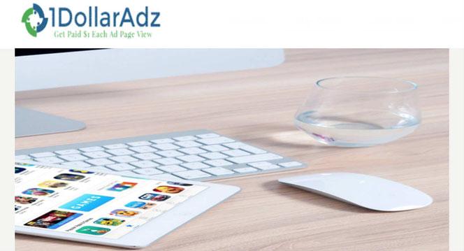What is 1DollarAdz.com? Is 1DollarAdz.com a scam or a legit? 1DollarAdz.com review