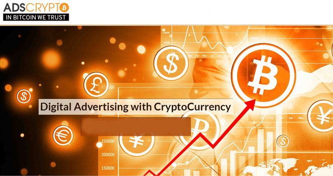 What is Ads Crypto? Either is AdsCrypto legit or scam? AdsCrypto Review.