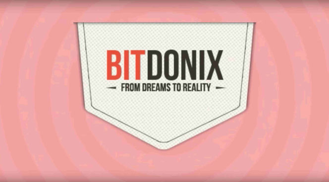 What is Bitdonix? Is Bitdonix a Scam or a Legit? Bitdonix review.
