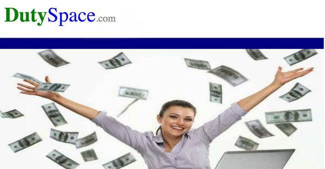 What is DutySpace? DutySpace scam. DutySpace review