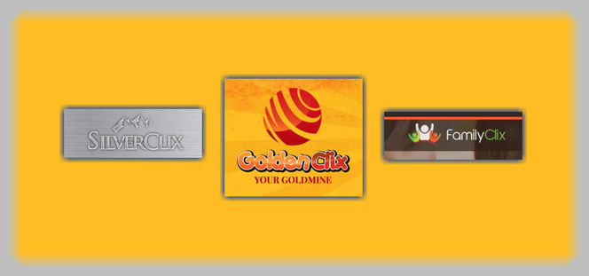 What is FamilyClix? What is GoldenClix? What is SilverClix? Is GoldenClix Scam? Is FamilyClix Scam?