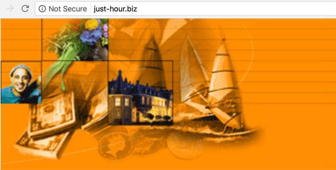 What is JustHour? Just-hour.biz reviews, Is JustHour a scam or a legit? JustHour reviews. Just-Hour.biz complaints.