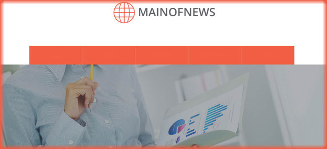 What is MainofNews? Main of News review. Is MainofNews scam or legit? MainofNews reviews. MainofNews complaints.