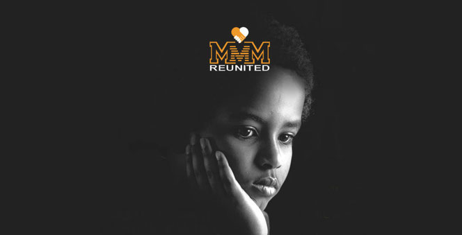 What is MMM Reunited? MMM Reunited review. MMM Reunited scam.