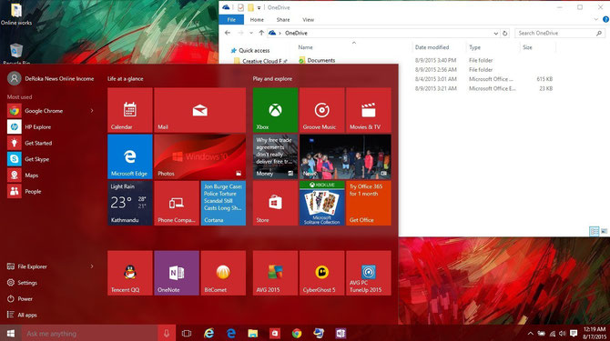 Windows 10 Reviews, Windows 10 Problems, How to download Windows 10