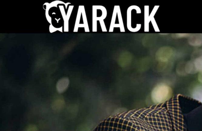 Yarack complaints. Is a Yarack fake or real? Is a Yarack legit or hoax?