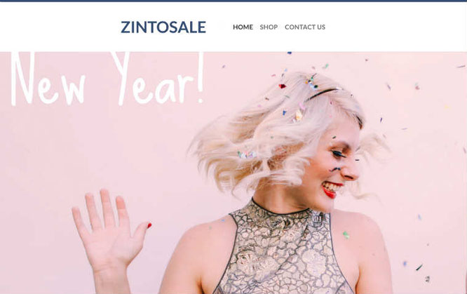 Zintosale complaints. Is Zintosale fake or real? Is Zintosale legit or fraud?